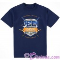 "Star Wars Disney World Exclusive ""Jedi Training Academy"" Youth T-Shirt (Tshirt, T shirt or Tee)"