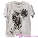 Guard Particles Youth T-Shirt (Tshirt, T shirt or Tee) from Disney Star Wars: The Force Awakens