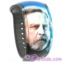 Star Wars: The Last Jedi Luke Skywalker Graphic Magic Band 2 - Disney World Exclusive