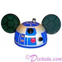 Disney Star Wars R2-D2 Ear Hat