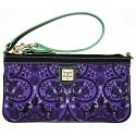 Dooney & Bourke - Disney Haunted Mansion Madame Leota Wristlet Handbag
