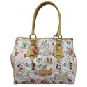 Dooney & Bourke Sketch Large Tote Handbag - Disney World Exclusive