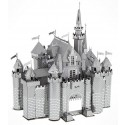 Disneyland Sleeping Beauty Castle 3D Metal Model Kit - Disney Exclusive