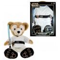 Duffy The Disney Bear - Star Wars Luke Skywalker Costume for 17 inch Plush - Disney Exclusive