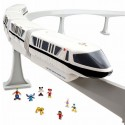 Walt Disney World Monorail Playset