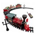 Disney 30 Piece Holiday Express Christmas Train Set