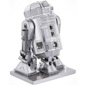 Disney Star Wars R2-D2 3D Metal Model Kit