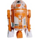 R3 Orange Astromech Droid ~ Pick-A-Hat ~ Series 2 Disney Star Wars Build-A-Droid Factory