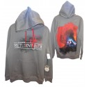 Disney Star Wars: Return of the Jedi Adult Hoodie Printed Front & Back