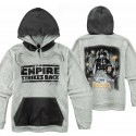 The Empire Strikes Back Adult Hoodie - Disney's Star Wars