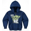 "Yoda ""Patience You Must Have"" Youth Hoodie - Disney Star Wars"