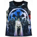 Rogue One Empire Adult Tank Top - Disney's Star Wars