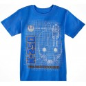 GLOW IN THE DARK ~ Rogue One K-2SO Rebel Forces Tactical Droid Youth T-Shirt (Tshirt, T shirt or Tee) - Disney's Star Wars