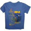 BB-8 (BB8) Astromech Droid Youth T-Shirt (Tshirt, T shirt or Tee) - Disney's Star Wars