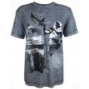 First Order Executioner Trooper Adult T-Shirt (Tshirt, T shirt or Tee) - Disney Star Wars Episode VIII: The Last Jedi