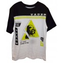 Disney Star Wars Darth Vader Mesh Youth Shirt (T-Shirt, Tshirt, T shirt or Tee)