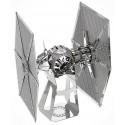 The Force Awakens Special Forces TIE Fighter 3D Metal Model Kit ~ Disney Star Wars