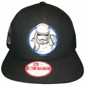 Disney Star Wars: The Force Awakens First Order Stormtrooper Hat