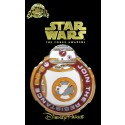 Disney Star Wars: The Force Awakens BB-8 (BB8) Spinner Pin