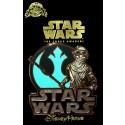 Star Wars The Force Awakens Rey Pin