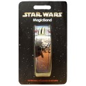 Disney Star Wars Luke Skywalker Graphic Magic Band