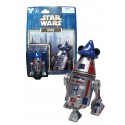 Star Wars R4-D23 Droid Factory Series Action Figure 3¾ Inch Disney D23 Expo 2015 Event - Limited Release