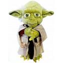 Star Wars Jedi Master Yoda Plush ~ Disney Star Wars Weekends 2015