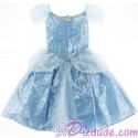 Disney Theme Park Princess Cinderella Dress