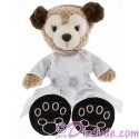 ShellieMay The Disney Bear - Star Wars Princess Leia Costume for 17 inch Plush - Disney Exclusive