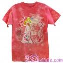 "Disney Princess Aurora ""AWAKEN your HEART"" Ladies T-shirt (Tee, Tshirt or T shirt)"