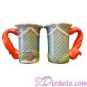 Disney Ariel Sculptured Mug - Part of the Disney Princess Mug Collection