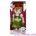 Disney Frozen Anna Doll - Animators Collection - Frozen Summer Fun Event 2014 ~ Walt Disney World exclusive version