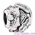 Disney Pandora Delicate Rose Charm with Cubic Zirconias - Mothers Day Collection 2015