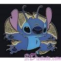Walt Disney World Cast Lanyard Series 2 ~ Lilo & Stitch - Stitch Pin