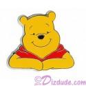 Walt Disney World Cast Lanyard Series 3 ~ Winnie the Pooh Pin