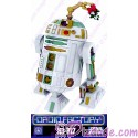 Star Wars R3-H17 Astromech Droid - Disney World DROID FACTORY Action Figures 3¾ Inch - Limited Release