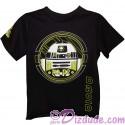 Disney Star Wars R2-D2 Mesh Youth Shirt (T-Shirt, Tshirt, T shirt or Tee)