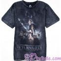 Return Of The Jedi Acid Wash Style Poster Adult T-Shirt (Tshirt, T shirt or Tee) - Disney's Star Wars