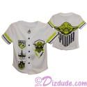 Disney Star Wars Yoda Mesh Youth Shirt (T-Shirt, Tshirt, T shirt or Tee) Printed Front, Back and Sleeves