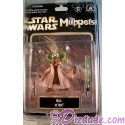 Official Disney Star Wars Weekend 2012 and Celebration VI (C6) the Muppets Rizzo as Jedi Master Yoda Action Figure ~ Limited Release