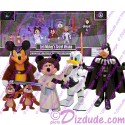 """""""Jedi Mickey's Secret Mission"""" Disney's Star Wars /Star Tours Exclusive Multi-Pack Action Figures ~ Star Wars Weekends 2015"""
