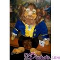 18 inch Beast Plush from Disney's Magic Kingdom