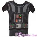 Disney Star Wars Darth Vader Armour Junior 2 Piece Pajama Set