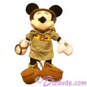 12 inch Safari Minnie Mouse Plush ~ Disney Animal Kingdom