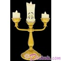 Lumiere Light Up Candelabra Figure from Beauty and the Beast ~ Disney Medium Big Figure