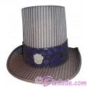 Disney Haunted Mansion Top Hat ~ Disney's Magic Kingdom ~ The Haunted Mansion