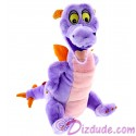 Figment 15 Inch Plush - Disney Epcot Center