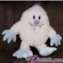 Disney Animal Kingdom Expedition Everest Baby Yeti 7 inch Bean Bag Plush