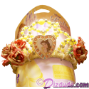 Disney Theme Park Princess Belle Tiara