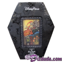 """Disney World """"The Nightmare Before Christmas"""" Playing Cards set (52 cards)"""